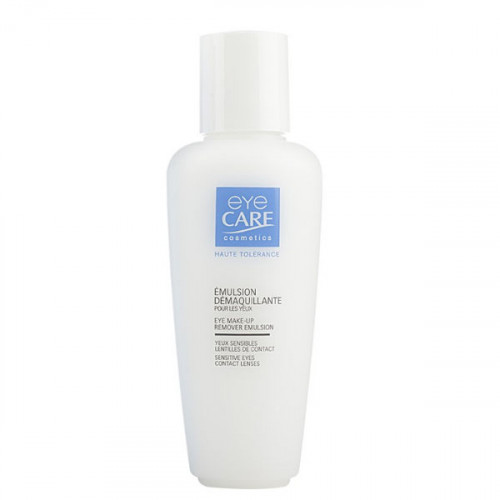 Eye Care Emulsion Démaquillante Yeux 125 ml