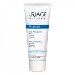 Uriage Pruriced Gel Apaisant 100ml