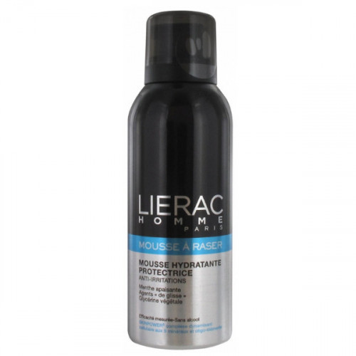 Lierac Homme Mousse Hydratante Protectrice 150 ml