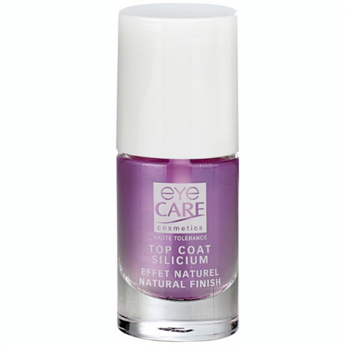 Eye Care Top Coat Silicium 5 ml