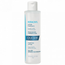 Ducray Keracnyl Lotion Purifiante 200 ml