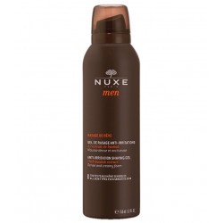 Nuxe Men Rasage de Rêve Anti-irritations 150ml