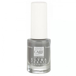 Eye Care Ultra Vernis Silicium Urée Grey 4,7 ml