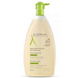 Aderma Gel Douche Surgras 750 ml