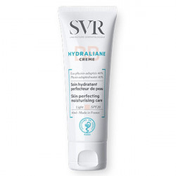 SVR Hydraliane BB Crème SPF20 Teinte Light 40 ml