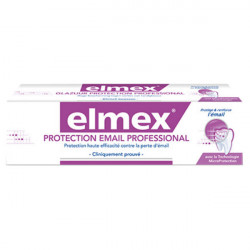 Elmex Protection Email dentifrice 75 ml