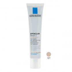 La Roche-Posay Effaclar Duo+ Unifiant soin teinté Light 40 ml