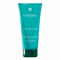 FURTERER SUBLIME CURL SHAMPOING ACTIVATEUR DE BOUCLES 200 ML