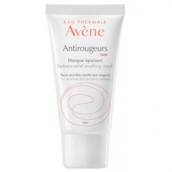 Avène Antirougeurs Calm Masque Apaisant 50 ml