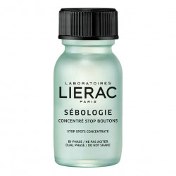 Lierac Sébologie Concentré Stop Boutons Correction Imperfections 15 ml