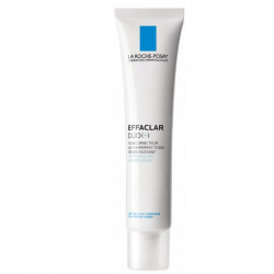 La Roche-Posay Effaclar duo+ soin anti imperfections 40 ml