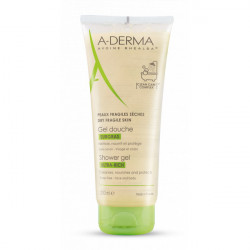 Aderma Gel Douche Surgras 200 ml