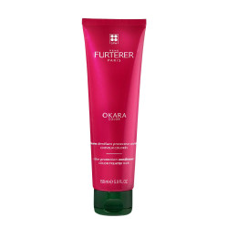 René Furterer Okara Color baume démêlant cheveux colorés 150 ml