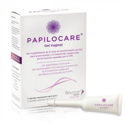 Procare Papilocare Gel Vaginal 7 x 5 ml