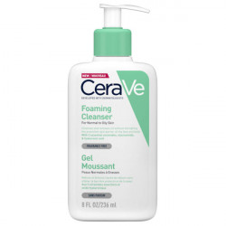 CeraVe Gel Moussant 236 ml