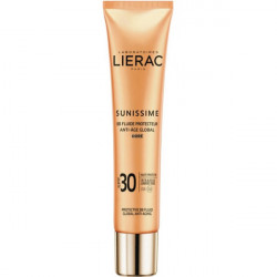 Lierac Sunissime BB Fluide Protecteur Anti-Âge Global SPF 30 40 ml