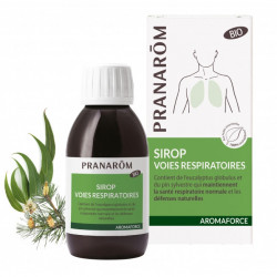 Pranarom Aromaforce Bio Sirop 150 ml