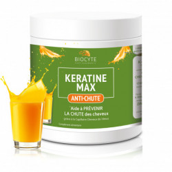 Biocyte Beauty Food Keratine Max Capillaire 240 g