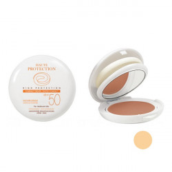 Avène Haute Protection Compact SPF 50 10 g Teinte : Sable