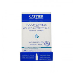 Cattier Touch'Express Gel Anti-Imperfections 5 ml