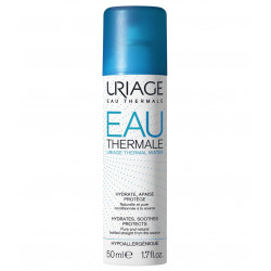 Uriage Spray d'eau thermale hydratante 50 ml