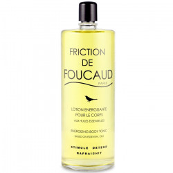 FOUCAUD Lotion friction revitalisante corps 250 ml