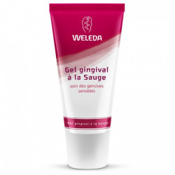 Weleda Gel Gingival à la Sauge 30 ml
