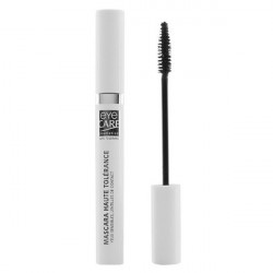 Eye Care Mascara Haute Tolérance Bordeaux 9 g