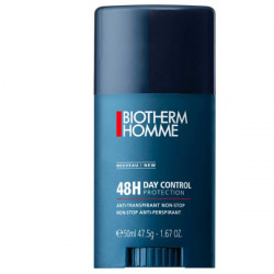 Biotherm Homme Day Control Anti-Transpirant Non-Stop 48H 50 ml