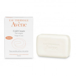 Avene Cold Cream Pain Surgras Lot de 2 x 100 g