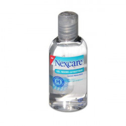 NEXCARE Gel mains antiseptique 75 ml