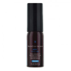 SkinCeuticals Prevent AOX+ Eye gel antioxydant 15 ml