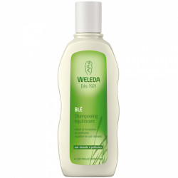 Weleda Blé Shampooing Equilibrant 190 ml