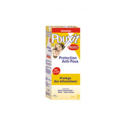 Pouxit Protect Protection Anti Poux 200ml