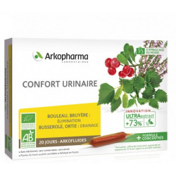 ARKOFLUIDES® CONFORT URINAIRE BIO