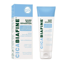 Biafine Cicabiafine Soin multi-réparation 40ml