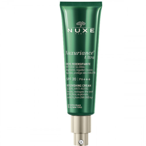 Nuxe Nuxuriance Ultra Crème Redensifiante SPF 20 50 ml