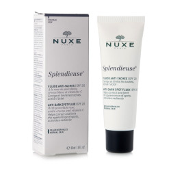 NUXE Splendieuse fluide anti-taches 50ml