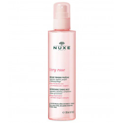 Nuxe Very rose Brume Tonique Fraîche 200 ml
