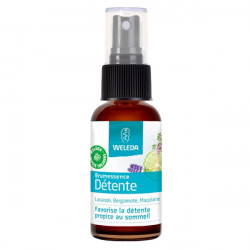 WELEDA BRUMESSENCE DÉTENTE SPRAY 50 ML