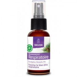 WELEDA BRUMESSENCE RESPIRATOIRE SPRAY 50 ML