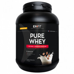 Eafit Pure Whey Cappuccino 750 g