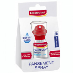 Elastoplast Pansement Spray 32,5 ml