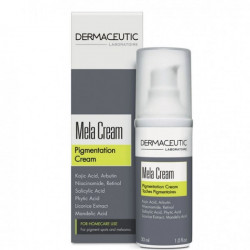 Dermaceutic Mela Cream Concentre Depigmentant 30 ml