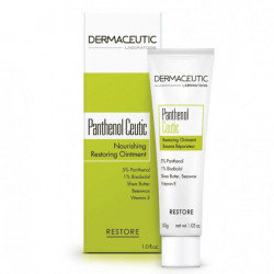 Dermaceutic Panthenol Ceutic Baume Reparateur 30 g