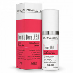 Dermaceutic Derma Lift 5.0 Serum Puissant Liftant 30 ml