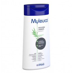 IPRAD MYLEUCA SOLUTION LAVANTE QUOTIDIENNE 100 ML