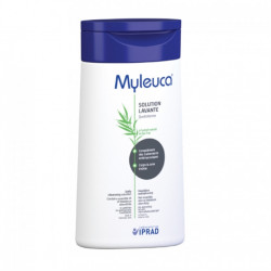IPRAD MYLEUCA SOLUTION LAVANTE QUOTIDIENNE 400 ML