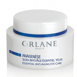 Orlane Anagenèse Soin Anti-Âge Essentiel Yeux 15 ml