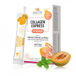BIOCYTE COLLAGEN EXPRESS UV-REPAIR 10 STICKS